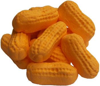 marshmallow peanuts